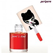 [Peripera] Peris tinte labial Water #03 Orange Juice